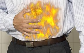 Синдром раздраженного кишечника -СРК