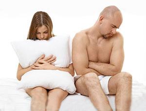 Какие бывают сексуальные расстройства у мужчин и как их вылечить