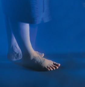 Лечение синдрома беспокойных ног.