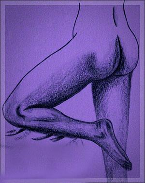 Упражнения для ног при варикозе в домашних условиях
