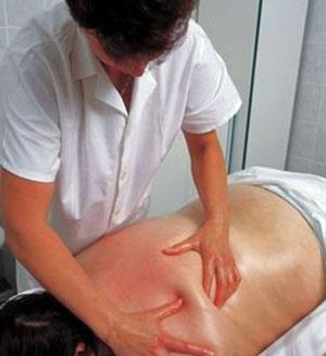 Лечение массажем сексуальных расстройств