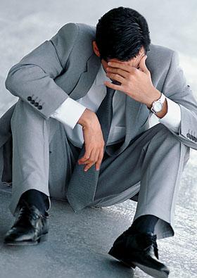 Невроз навязчивых состояний - лечение, симптомы, причины