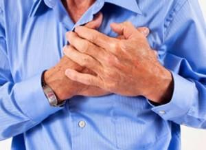 Боли в сердце -Лечение -Восстановительная терапия