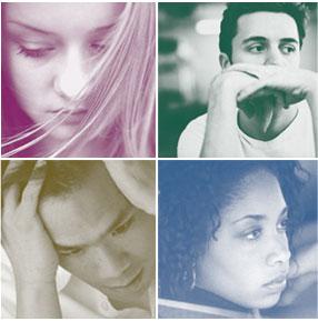 Симптомы депрессии и лечение - Брейн Клиник