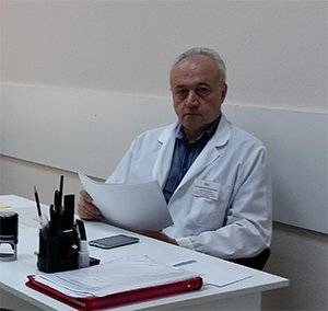 Клиника неврозов в Москве