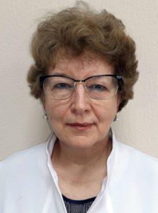 Ширшова Марина Борисовна
