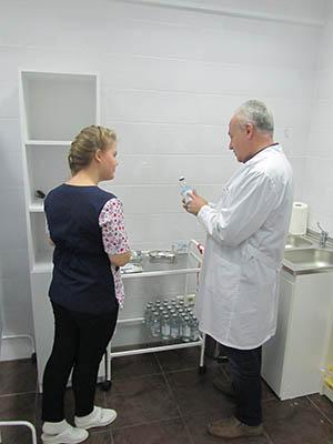 Клиника лечения неврозов Москва