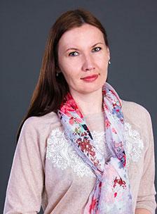 Врач психотерапевт, психиатр Попова Вера Сергеевна