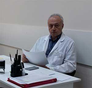 Психотерапевтическая клиника в Москве