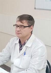 Врач психотерапевт, психиатр Щербаков